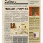 """""""1x1 La Mirada Escrita"""" · Ultima Hora Ibiza"""