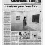 """1x1 La Mirada Escrita"" · Diario de Ibiza"