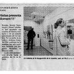 Moment11 · Última Hora Ibiza (04/02/2011)