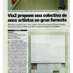 Moment11 · Diario de Ibiza (04/02/2011)
